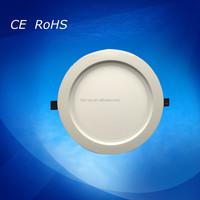 190mm China price led panel light 15W led panle lamp lighting