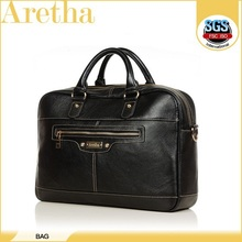 2014 high end briefcases men vintage italian genuine leather bags