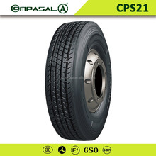High quality COMPASAL truck tyres 11R24.5 truck and bus tyre radial truck tyre good price hot for US market