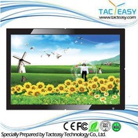 "65"" Touch Screen Open Frame LED touch screen monitor"