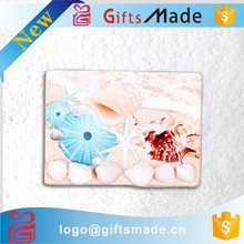 custom size holiday decoration resin Fridge Magnet For Different Countries