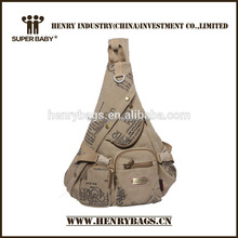 trendy across body bags handmade from Henry bags