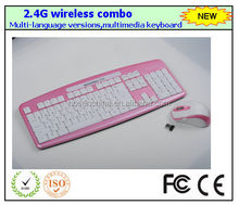 Selling New product computer keyboard wired keyboard with USB