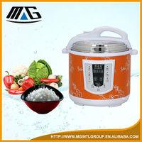 korea computer inner pot small home appliances digital electric pressure cooker