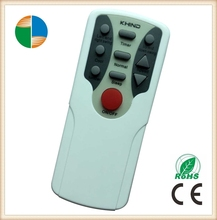 Fashion Style Fireplace Remote Control