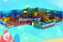 Indoor playground for kids design park