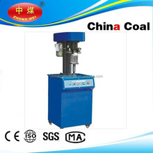 DGT41A Sealing Machine Type and Semi-Automatic Automatic Grade manual can seamer