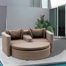 muebles de exterior de poliuretano