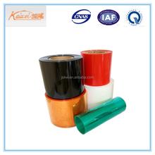 custom rigid pharmaceutical pvc plastic sheet