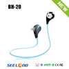 multipoint stereo bluetooth headset for smartphone
