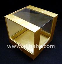 Single-Slice Cake or Pastry Box