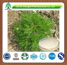 BV certificated GMP factory supply high quality Artemisinin