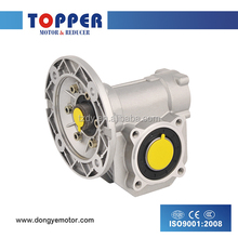 TPVF GEAR REDUCER AND GEARBOX