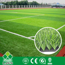 Indoor Soccer Field Use PP Synthetic Turf