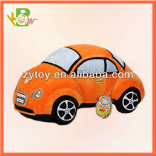 Plush baby soft toy car OEM manufacturer