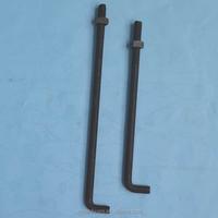 anchor bolt weight