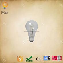 100W Halogen bulb A19 energy saving light bulbs Halogen Bulbs