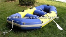 2012 Best Quality inflatable water game( Rowboat)