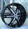 popular silver alloy wheels for jeep