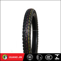 Manufacturers of motorcycle tires TT TL rubber motorcycle tyre 110/90-16