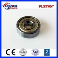 super speed and high load deep groove type nsk ball bearing 608z price