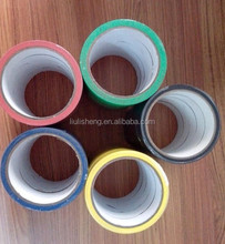 Wholesales high quality waterproof Single sided crepe masking paper gummed tape