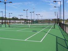 Professional manufacturer basketball&volleyball PU sports flooring