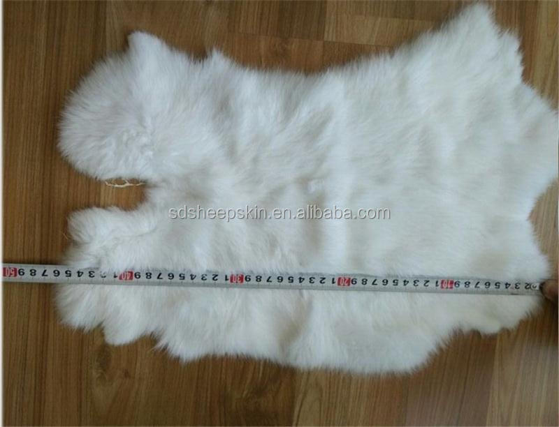100 Genuine Sheepskin Rugs From Australia And New Zealand