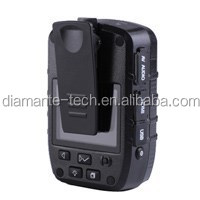 full hd police body worn video camera security and protection
