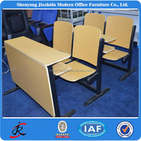 adult university school furniture student training center classroom ladder room chair and desk