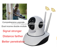 Hot new products for 2015 Wireless Video Camera with Dual Antenna more stable signal