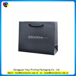 Customized printed reusable shopping bags