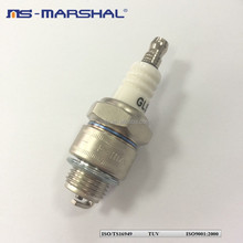 spark plug GL5 for Husqvarna parts