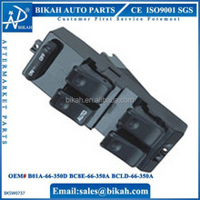OEM# B01A-66-350D BC8E-66-350A BCLD-66-350A FOR FOR D MAZDA MPV 96-98 Power Window Switch