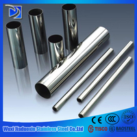 taper 321 stainless steel pipe and tube