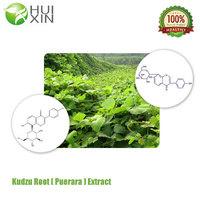 Pueraria Root Extract Isoflavones Miroestrol Deoxymiroestrol Daidzein
