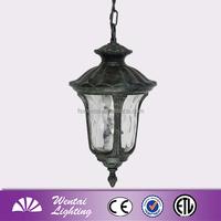 Large Size European Style Classical Pendant Lamp