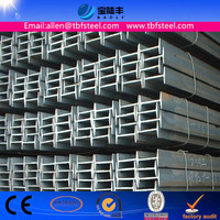 For Soth-East Asia FORM E SS400B Q235B+B Alloy steel i beam