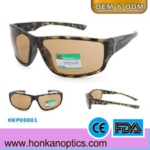 Brown lens beach volleyball sports sunglasses