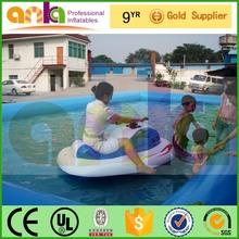 Alta calidad de la piscina de juegos con mejor opción