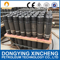 """API 5DP oilfield drill pipe tool joint for pipe size 2 3/8"""" to 6 5/8"""""""
