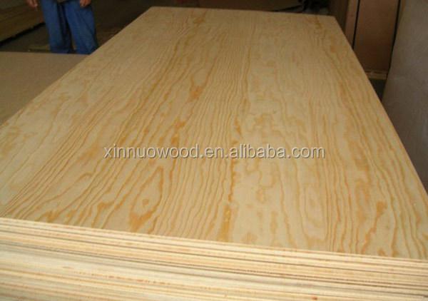 okoume plywood board 2