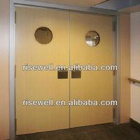 Puja room door designs