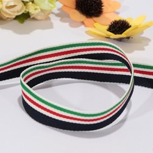custom polyester 1 inch satin ribbon with attractive price