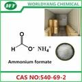 Formiato de amonio amoniocas.: 540-69-2