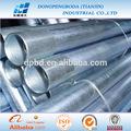 ul797 ansi c80.3 pre galvanizado conducto de tubería emt