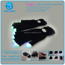 Party Festival Valentine's Day Occasion led flashing gloves