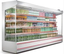 Refrigerador para supermercado/enfriador abierto para supermercado