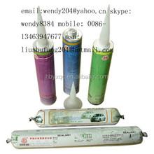 sausage polyurethane waterproof adhesive sealant