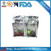 wholesale pop custom waterproof food packaging bag